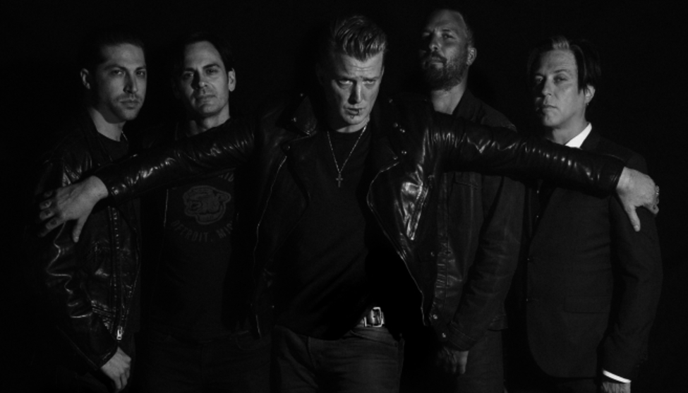 Queens Of The Stone Age | Mo 06. November 2017 | Samsung Hall, Zürich