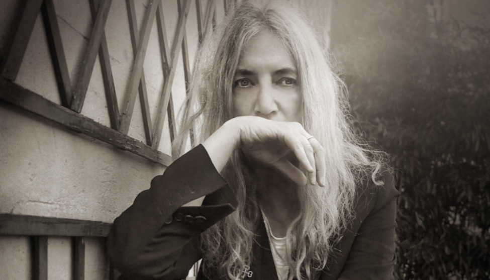 Patti Smith | Do 27. Juli 2017 | KKL, Luzern