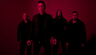 Trivium | Di 10. April 2018 | PTR - L'Usine, Genf