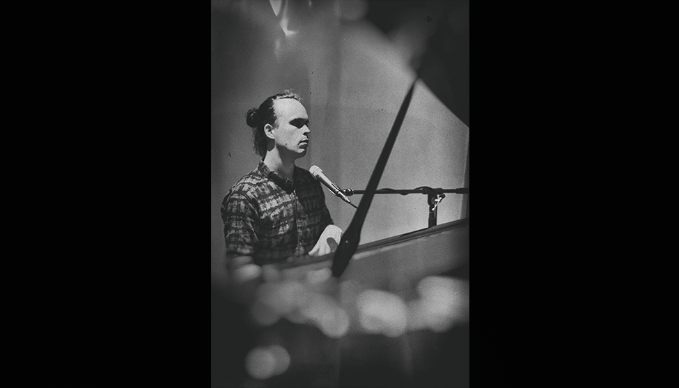 Peter Broderick | Do 08. Februar 2018 | Festival Antigel 2018,