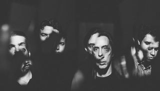 Wolf Parade | So 26. November 2017 | Kaserne, Basel