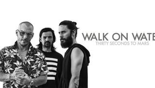 Thirty Seconds To Mars | Mo 12. März 2018 | St. Jakobshalle, Basel