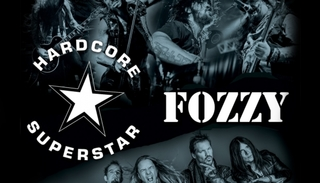 Hardcore Superstar | Do 09. November 2017 | Konzertfabrik Z7, Basel