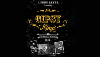 The Gipsy Kings | Mi 21. Februar 2018 | Volkshaus, Zürich