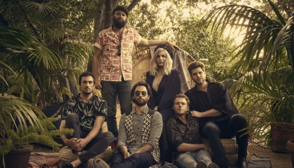 The Head And The Heart » Tickets gewinnen