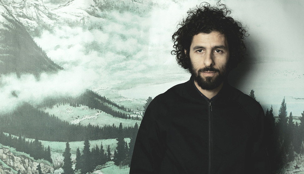 José González with The String Theory » Tickets gewinnen