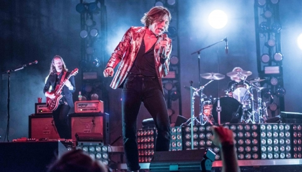 Cage The Elephant » Tickets gewinnen