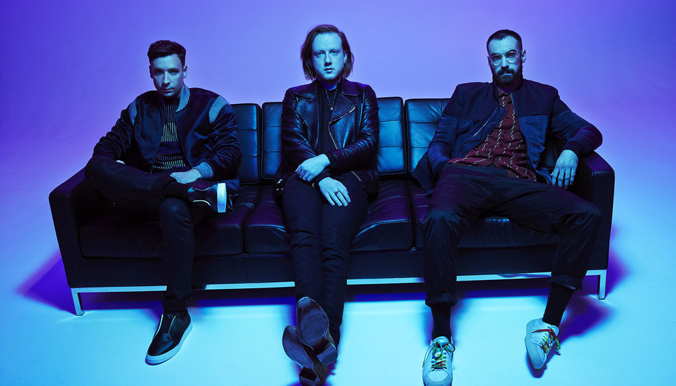 Two Door Cinema Club » Tickets gewinnen