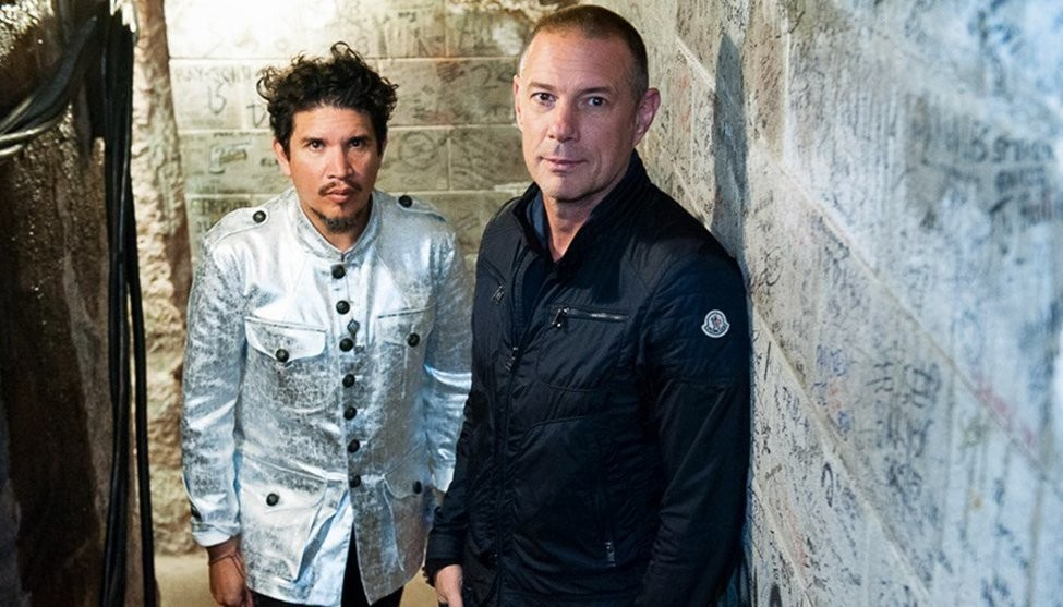 Thievery Corporation » Tickets gewinnen