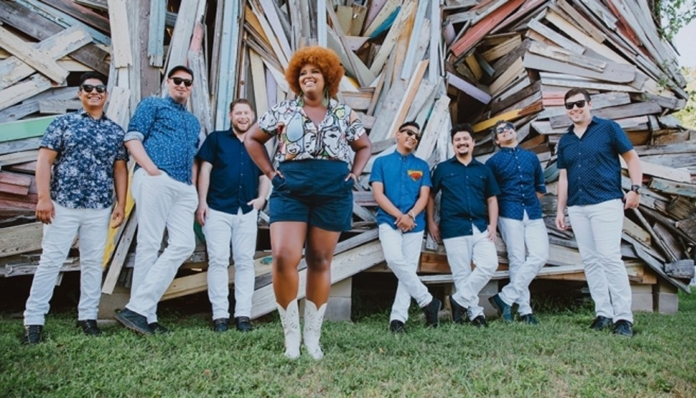 The Suffers » Tickets gewinnen