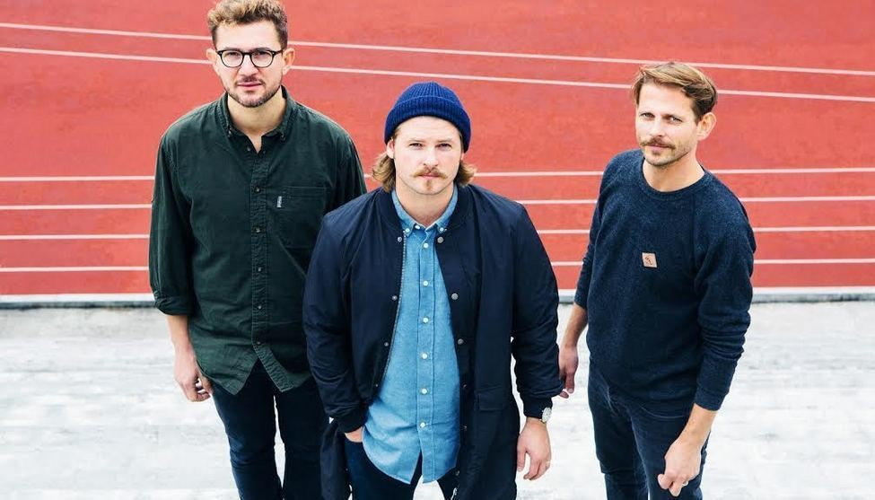Mighty Oaks » Tickets gewinnen
