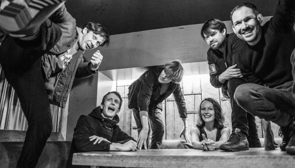 British Sea Power » Tickets gewinnen