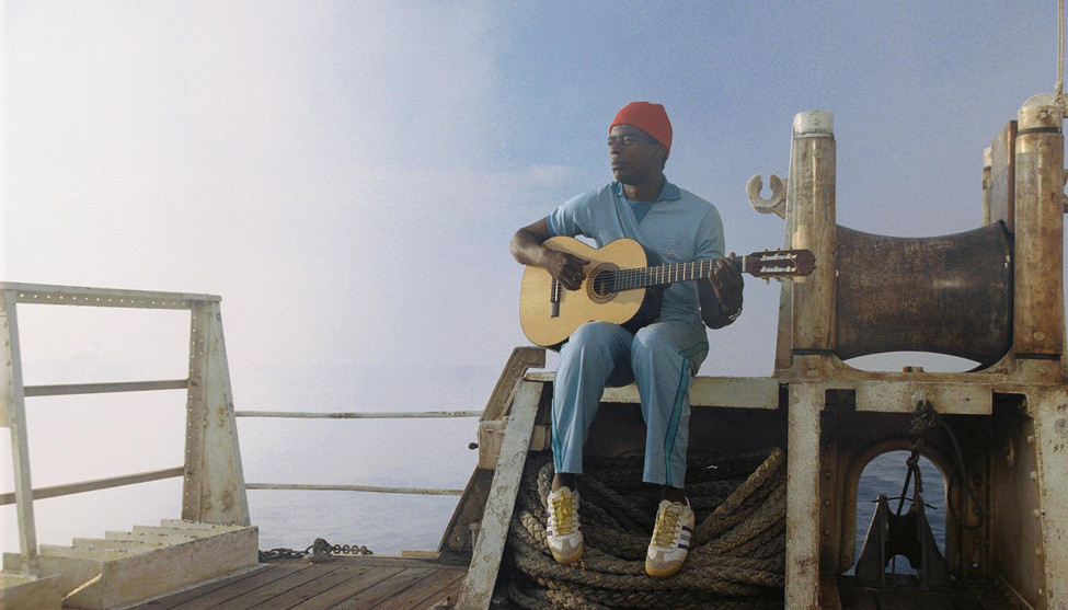Seu Jorge The Life Aquatic - A Tribute to David Bowie » Tickets gewinnen