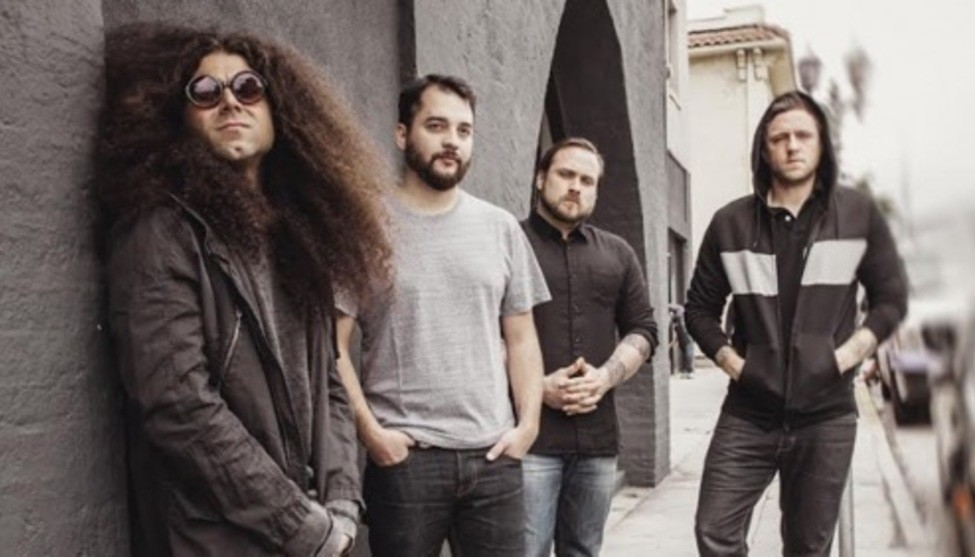 Coheed And Cambria » Tickets gewinnen