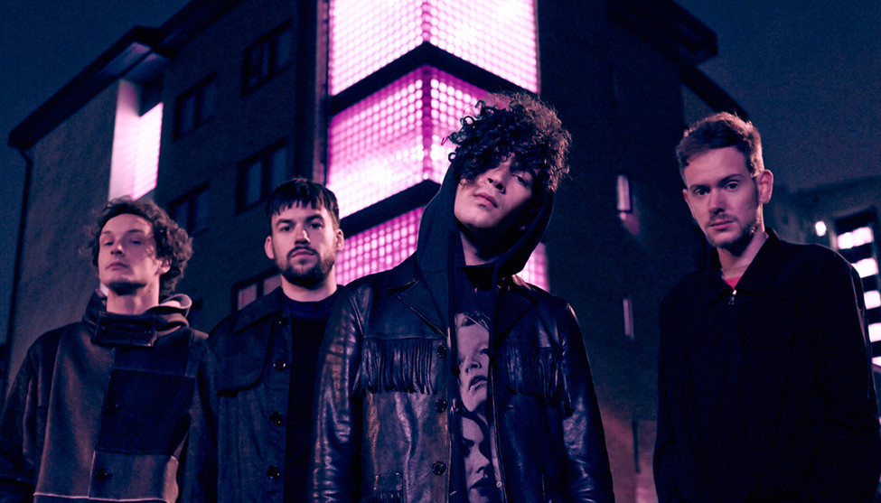 The 1975 » Tickets gewinnen