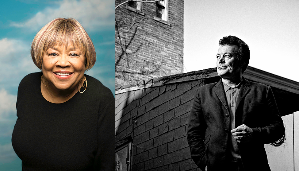 Mavis Staples / The James Hunter Six » Tickets gewinnen