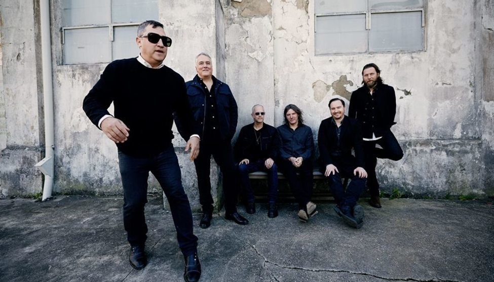 The Afghan Whigs » Tickets gewinnen