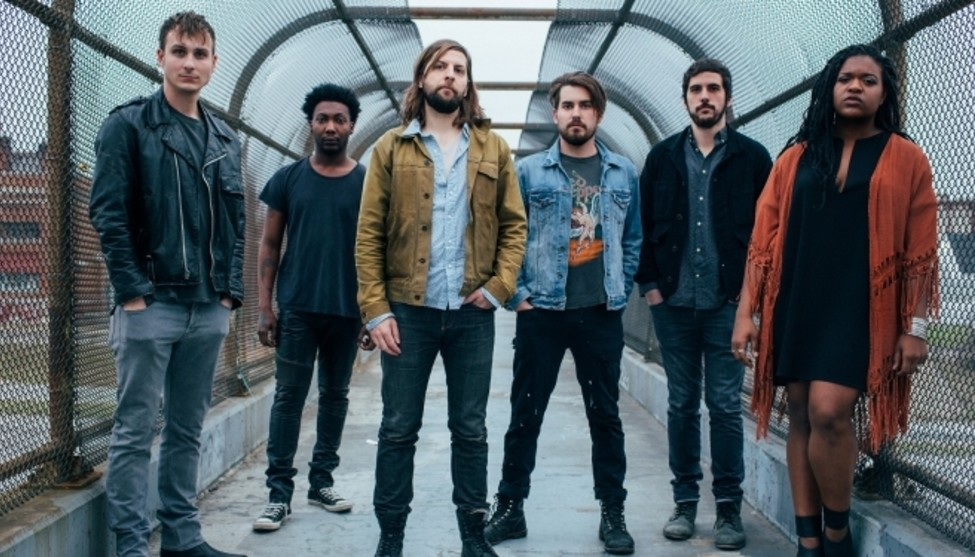 Welshly Arms » Tickets gewinnen