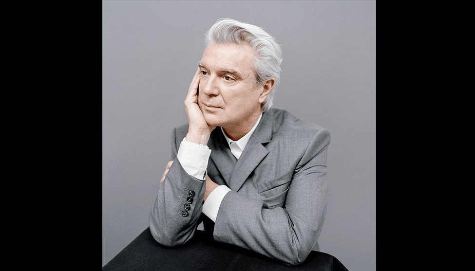 David Byrne | Di 17. Juli 2018 | Theater 11, Zürich