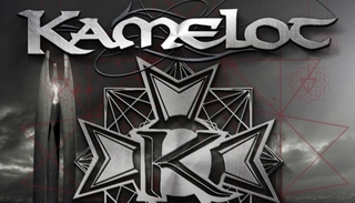 Kamelot | So 30. September 2018 | Konzertfabrik Z7, Basel