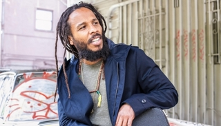Ziggy Marley | Do 15. August 2019 | Open Air Gampel,