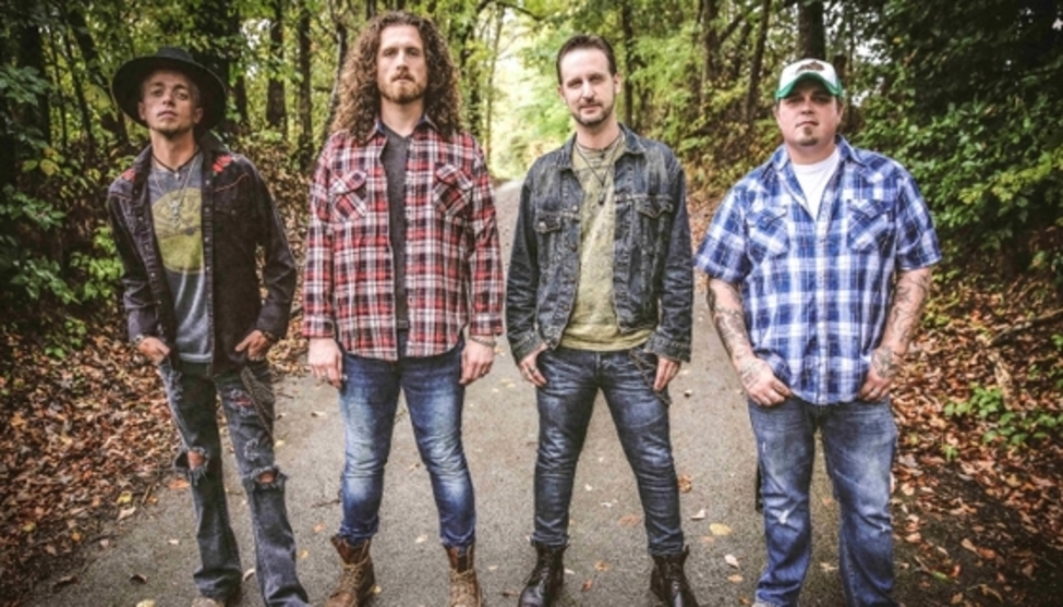 Black Stone Cherry | Fr 22. Juni 2018 | Rock The Ring 2018,