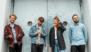Ginger And The Alchemists | So 28. Juni 2020 | OpenAir St. Gallen,