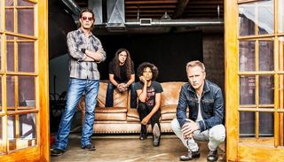Alice In Chains | Sa 01. Juni 2019 | Halle 622, Zürich