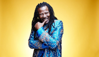 Alpha Blondy | Di 13. November 2018 | Volkshaus, Zürich