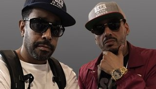The Beatnuts | Sa 13. April 2019 | Salzhaus, Winterthur