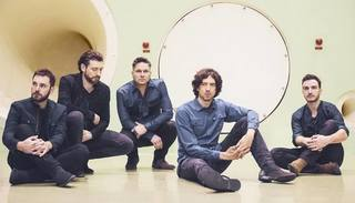 Snow Patrol | Mi 30. Oktober 2019 | Baloise Session,