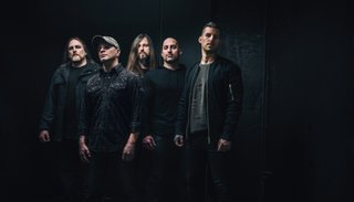 All That Remains | Di 18. Dezember 2018 | KIFF, Aarau