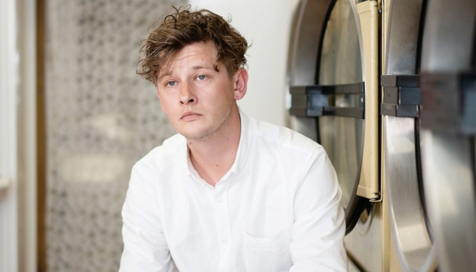Bill Ryder-Jones | Mo 01. April 2019 | Kultur Viadukt: Bogen F, Zürich