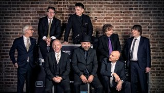 King Crimson | Do 04. Juli 2019 | Konzertfabrik Z7, Basel