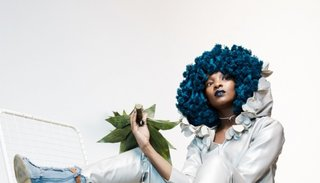Moonchild Sanelly | Do 14. Februar 2019 | Festival Antigel,
