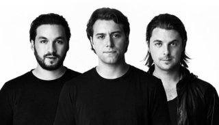 Swedish House Mafia | Fr 23. August 2019 | Zürich Openair,