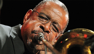 Fred Wesley | Do 28. März 2019 | Atlantis, Basel