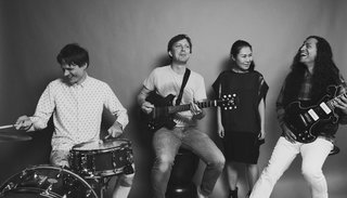 Deerhoof | Do 05. September 2019 | Palace, St. Gallen