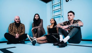 The Skints | Do 03. Oktober 2019 | Royal, Baden