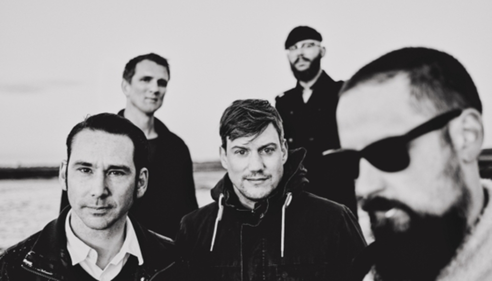 Turbostaat | Sa 18. August 2018 | 43. Winterthurer Musikfestwochen,