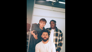 Injury Reserve | Fr 29. November 2019 | Palace, St. Gallen