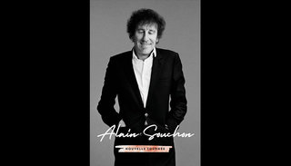 Alain Souchon | Do 09. April 2020 | Arena Genf, Genf