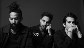 Fever 333 | Mo 18. November 2019 | Plaza, Zürich