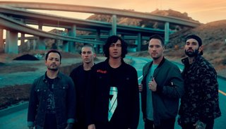 Sleeping With Sirens | Di 19. November 2019 | Dynamo (Saal), Zürich