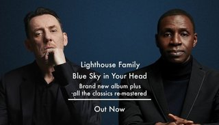 Lighthouse Family | Fr 25. Oktober 2019 | Baloise Session,