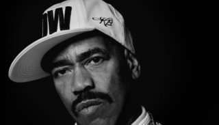 Kurtis Blow | Sa 02. November 2019 | Parterre One, Basel