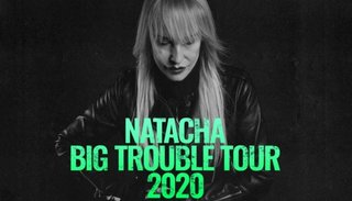 Natacha | Mi 28. April 2021 | Mühle Hunziken, Bern