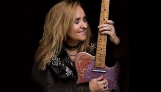 Melissa Etheridge | Do 25. Juni 2020 | Konzertfabrik Z7, Basel