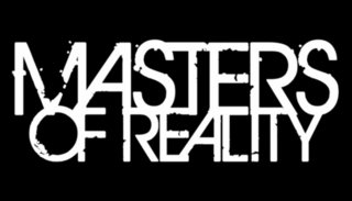 Masters Of Reality | Do 07. Mai 2020 | Bad Bonn, Fribourg