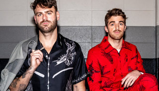 The Chainsmokers | Do 27. August 2020 | Zürich Openair,